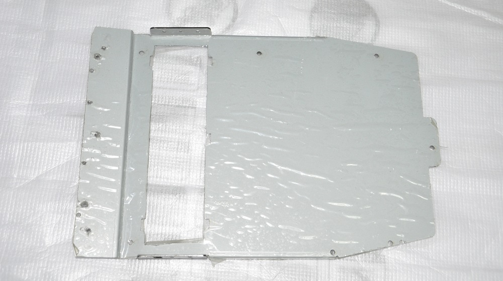 Sheet Metal(steel sheet metal)