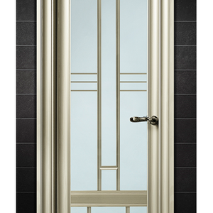 Bathroom Door-3036