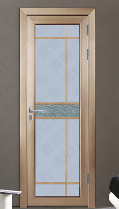 Glass door-9022