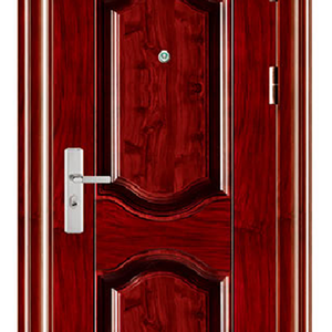 House doors and frames with low price, provide a range of customized doors