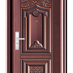 high quality armored door with a low price,provide a range of customized doors