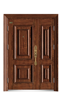 Double door-GS-8110