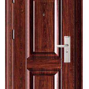 Modern front doors with a low price,provide a range of customized doors