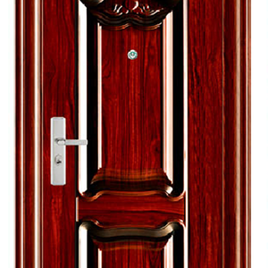 custom-made Outside door with a low price,provide a range of customized doors