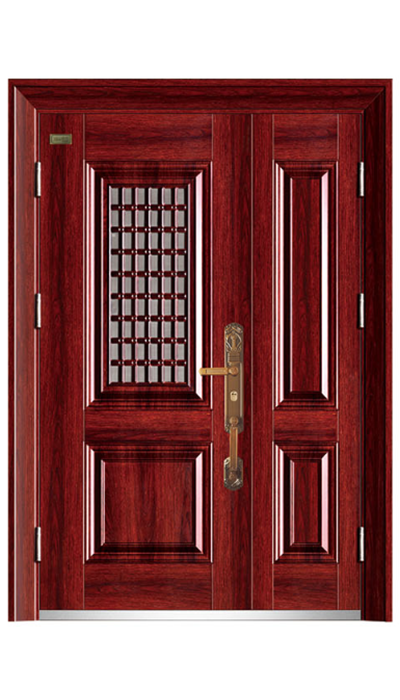 Big Entry Doors-GS-8131