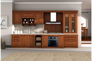 Cabinets -KITCHEN 05
