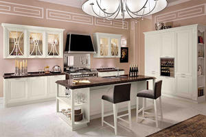 European kitchen with a low price,provide a range of customized kitchen