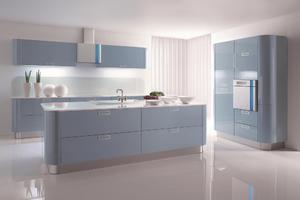 Beautiful kitchen designs with a low price,provide a range of customized kitchen
