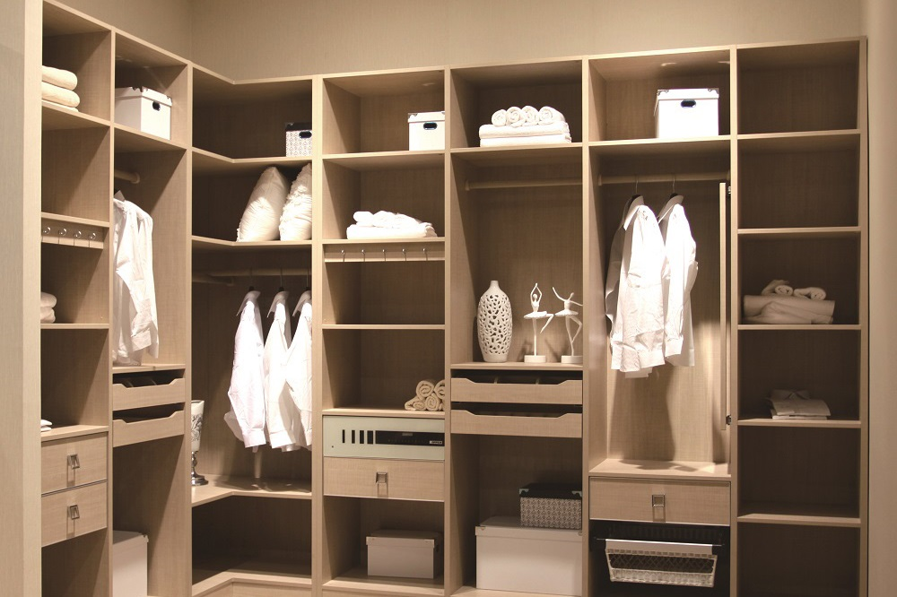 Wardrobe factory-WALKIN CLOSET  02
