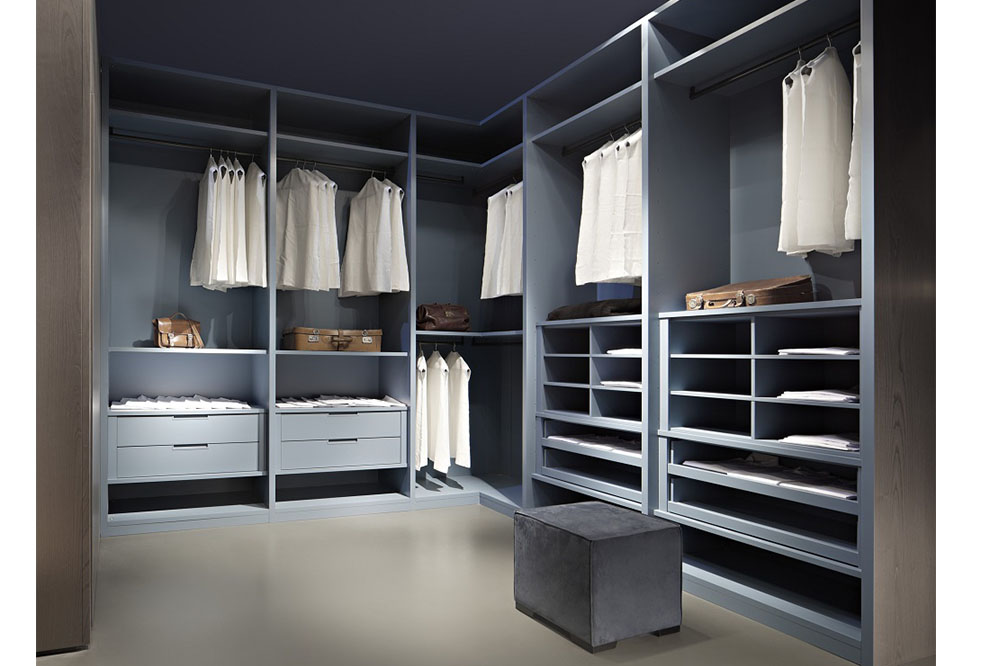Wardrobe supplier-WALKIN CLOSET  07