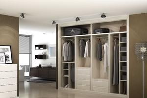 custom-made hdf wardrobe,wardrobe wholesale, wardrobe customization