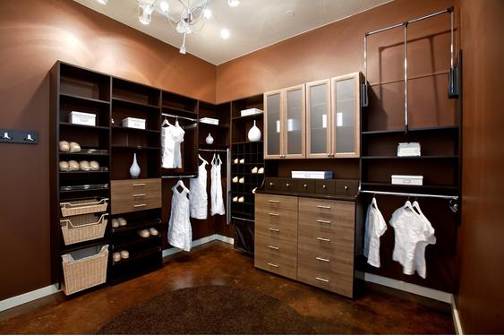 Wardrobe design-WALKIN CLOSET  11