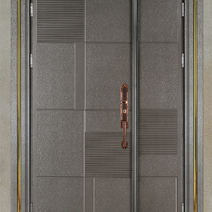 Apartment door,professional manufacture of stainless steel doors