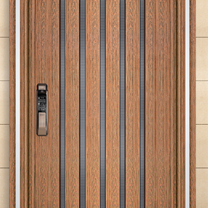 custom-made Main gate door,professional manufacture of stainless steel doors