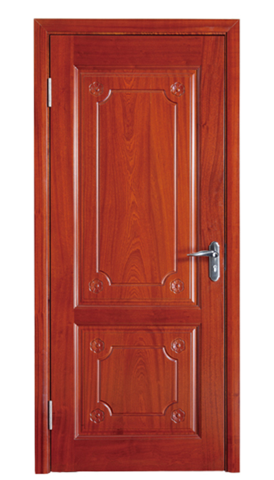 Wooden sliding doors-LD-013