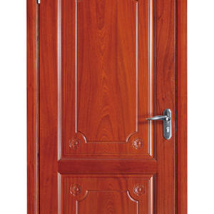 cheap Wooden sliding doors,solid wood door, preferred BuilDec