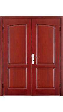 External wooden doors-LD-067