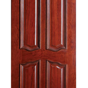 custom-made Classic door,semi-solid wood door, preferred BuilDec