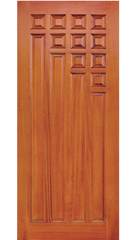 Interior door-SD-020
