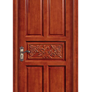 customized Doors of home,semi-solid wood door, preferred BuilDec
