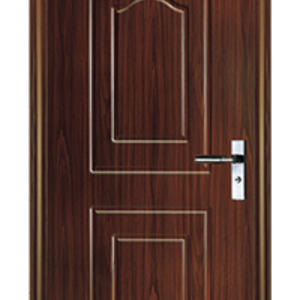 high quality Single hung door,PVC door, preferred BuilDec