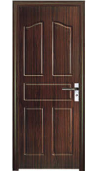 Flush door-MS-313