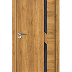 cheap Sound insulated door,Melamine door, preferred BuilDec,