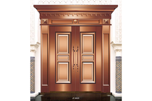 Double Entry Patio Doors-JF-9025