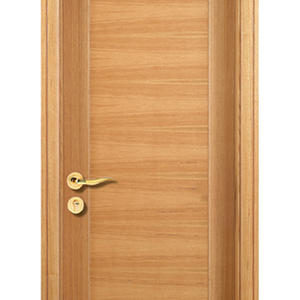low price Veneered door,MDF DOOR, preferred BuilDec, experienced