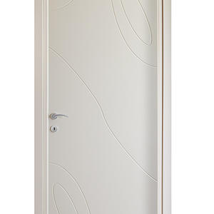 custom-made ART DOOR, MDF DOOR, preferred BuilDec, experienced