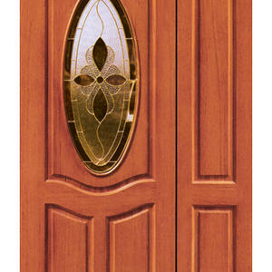 high quality walnut doors, solid wood door, preferred BuilDec, experienced
