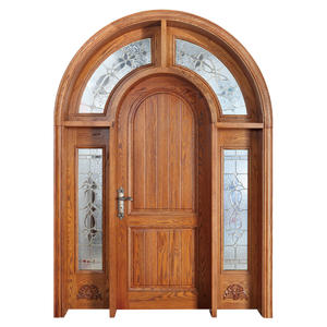 luxury door, solid wood door, preferred BuilDec, experienced