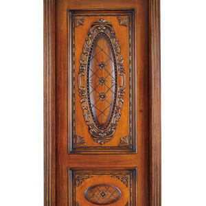 cheap classical door, solid wood door, preferred BuilDec, experienced