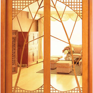 sliding glass doors, solid wood door, preferred BuilDec, experienced
