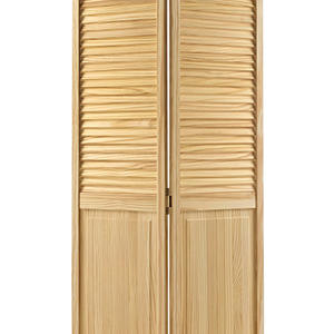 high quality folding door, solid wood door, preferred BuilDec