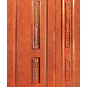 fashion large door, solid wood door, preferred BuilDec, experienced