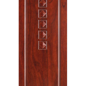 low price door logo, solid wood door, preferred BuilDec