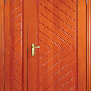 high quality moisture proof door, solid wood door, preferred BuilDec