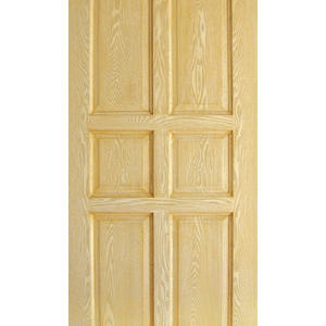 swing door, semi-solid wood door, preferred BuilDec, experienced