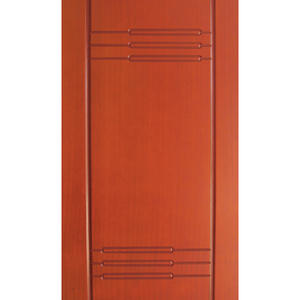 high quality kitchen door, semi-solid wood door, preferred BuilDec