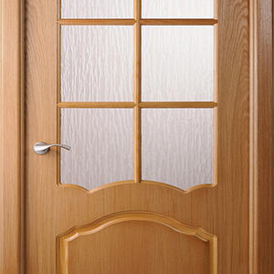 fashion furniture, semi-solid wood door, preferred BuilDec