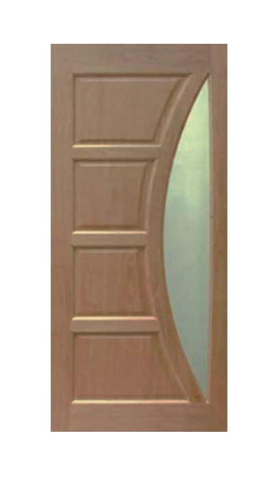 porch door and frame SDG-057