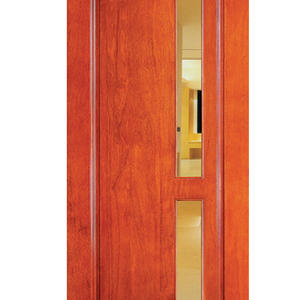 high quality pine doors, semi-solid wood door, preferred BuilDec