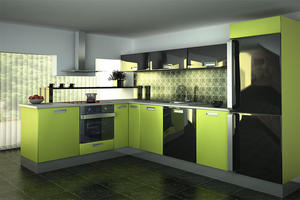 high quality kitchen cabinet store with a low price, suppliers