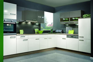 custom-made galley kitchen with a low price, suppliers
