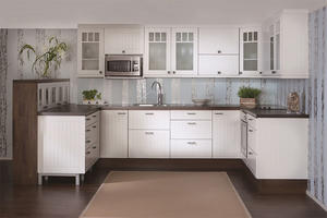fashion kitchen set with a low price,factory