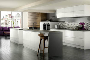 high quality kitchen plan with a low price,factory