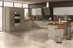custom-made kitchen model with a low price,factory