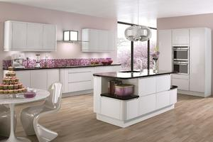 Kitchen Design Images- KITCHEN 029