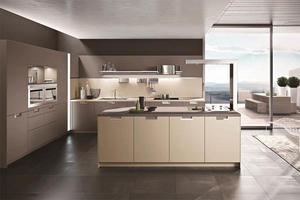 customized big kitchen with a low price,provide a range of customized kitchen